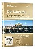 Der Mauerfall - Die Original-Sondersendung zum Mauerfall [2 DVDs]