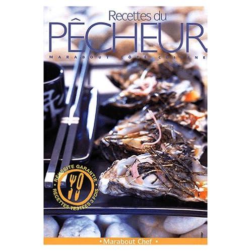 Les recettes du Pêcheur