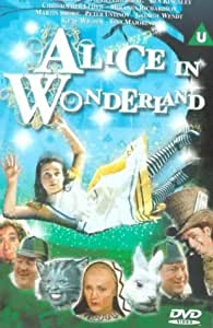 Alice In Wonderland [DVD] [2000]