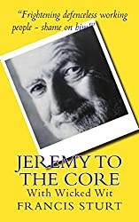 Jeremy to the Core! (English Edition)