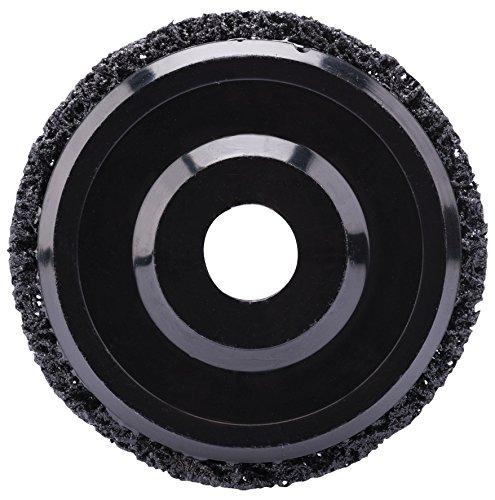 Draper 80665 polycarbure disque abrasif (115 mm)
