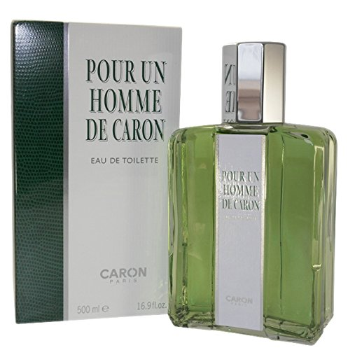 Parfüm POUR UN HOMME von Caron 500ml Eau de Toilette Herren !!! -