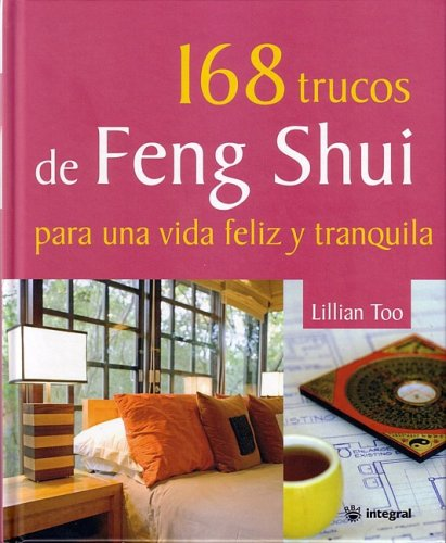 168 trucos de feng shui ( revista) (OTROS PRACTICA)