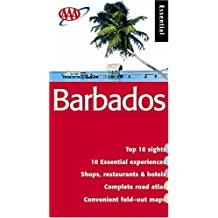 Barbados (AAA Essential Guides)