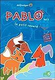Pablo le petit renard - Renard des neiges. Volume 2 / Albert Pereira Lazaro, réal. | Pereira Lazaro, Albert (19..-....). Réalisateur