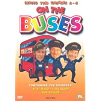 On the Buses - Series 2 Episodes 4 - 6