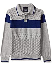 Cherokee by Unlimited Boys' Sweater