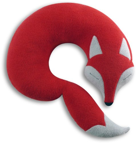 leschi-travel-pillow-for-car-and-plane-journeys-36836-peter-the-fox-colour-fire-midnight