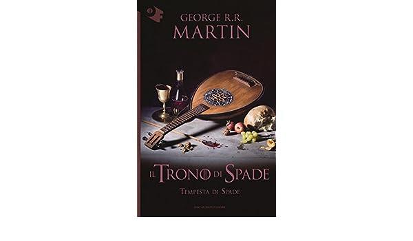 Buy il trono di spade vol v. Tempesta di spade book online at low.