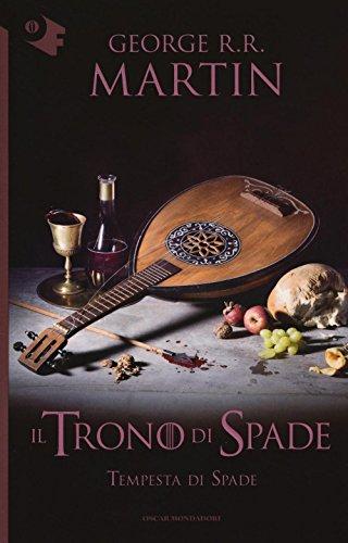 Il trono di spade vol. 5 : Tempesta di Spade
