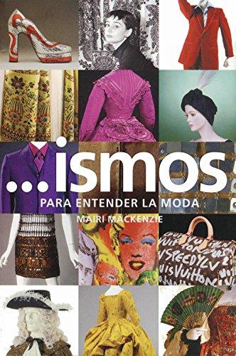 Ismos. Para entender moda