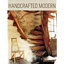 Handcrafted Modern: At Home with Mid-century Designers