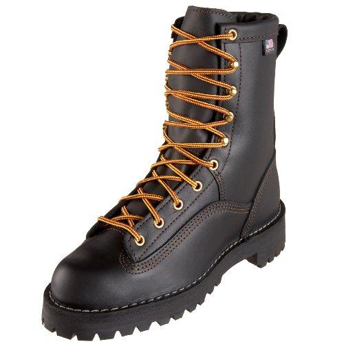 """5180OzlKFYL. SS500  - Danner - Womens Rain Forest 8"""" Boots"""
