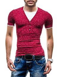 RONIDA - T-shirt à manches courtes – RONIDA 4674 - Homme