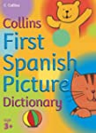 Collins Primary Dictionaries - First...