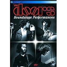 Coverbild: The Doors - Soundstage Performances