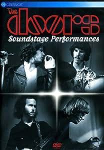 Soundstage Performances [DVD] [2006]