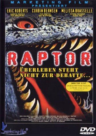 Bild von Raptor