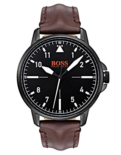 Hugo Boss Orange Unisex-Adult Watch 1550062