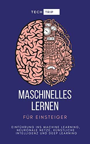Maschinelles Lernen für Einsteiger: Einführung ins Machine Learning, Neuronale Netze, Künstliche Intelligenz und Deep Learning