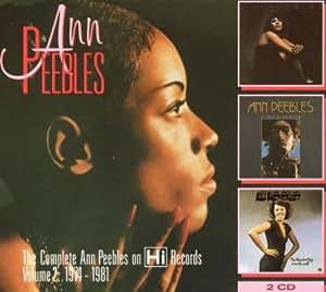 Complete Hi Records Vol. 2 1974 - 81