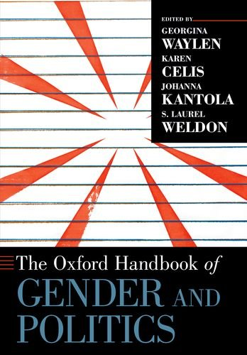 The Oxford Handbook of Gender and Politics (Oxford Handbooks)