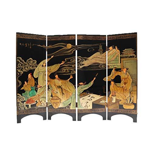 Cookware to take home Dekoration Zuhause Tag Handwerk China Drängen Einiger Traditioneller Chinesischer Kunst - Lack - Ware