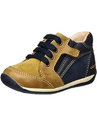 Geox B Each A, Chaussures Marche Bébé Garçon