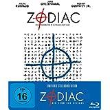 Zodiac - Die Spur des Killers Steelbook