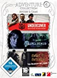 Adventure Collection 4: Mystery & Crime (Undercover: Operation Wintersonne, Overclocked, Belief & Betrayal)