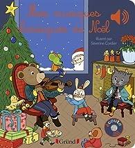 Mes musiques classiques de Noël par Émilie Collet