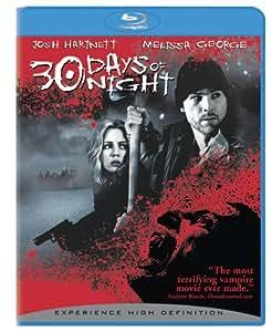 30 Days of Night [Blu-ray] [2007] [Region A] [US Import]