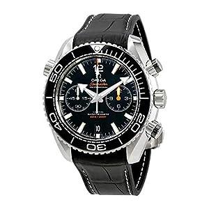 Omega Seamaster Planet Ocean 215.33.46.51.01.001 - Reloj cronógrafo automático para Hombre 11