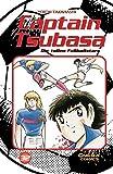 Captain Tsubasa - Die tollen Fußballstars, Band 32