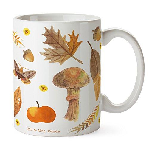 5180VXk8UOL Tassen mit herbstlichen Motiven - Herbst - Jahreszeit
