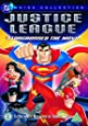 Justice League: Star Crossed - The Movie [DVD] [2005]