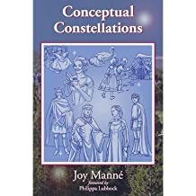 [(Conceptual Constellations: Constellating Story and Archetype)] [Author: Joy Manne] published on (July, 2013)