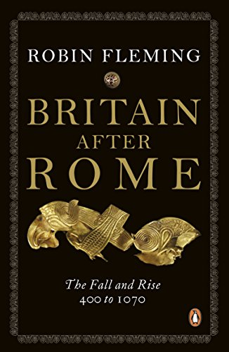 Price comparison product image Britain After Rome: The Fall and Rise,  400 to 1070: Anglo-Saxon Britain Vol 2 (The Penguin History of Britain)