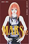 Mars Edition simple Tome 12