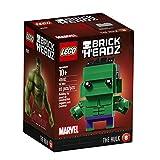 #10: LEGO Brickheadz The Hulk, Multi Color