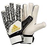 adidas ACE TRAINING - Torwart Handschuhe - Herren, Weiß/Schwarz, 9