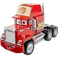 Cars 3 Coche Deluxe Mack - coches juguete (Mattel FCX78)