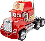 Disney Pixar Cars véhicule Camion Mack, jouet pour enfant, FCX78