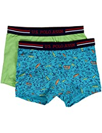 US Polo Association Boy's Set (Pack of 2)