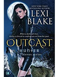 Outcast (Hunter: A Thieves Series)