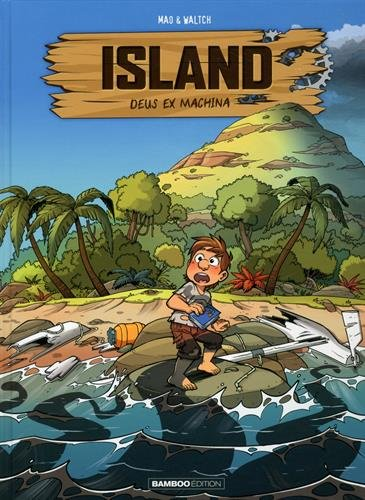 Island (1) : Deus ex machina