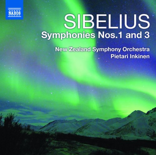 sibelius-symphonies-1-and-3