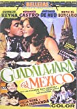 Guadalajara Es Mexico [Import USA Zone 1]