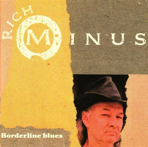 Borderline Blues