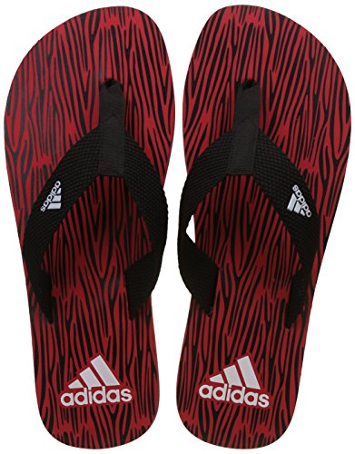 696c8f885b1f 40% OFF on Adidas Men s Aril Attack 2017 M Scarle Cblack Ftwwht Flip